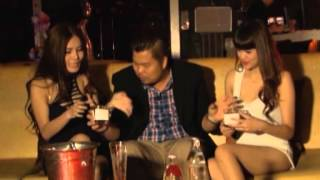 Repeat youtube video Dr. LOVE Show Ep.01 ตลุย Bar host