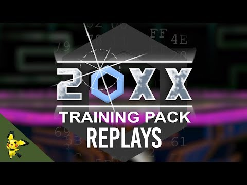 The 20XX Hack Pack's Insanely Useful Replay Features! - Super Smash Bros. Melee