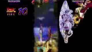 EF Ninja Master's Combo Video