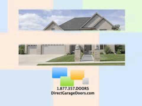 Garage Doors, Commercial Doors, Roll Up Doors And Screen Doors