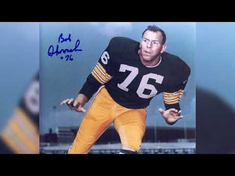 Athletic Hall of Fame - Bob Skoronski '51