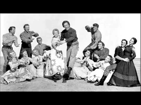 Barn Dance Music - Seven Brides For Seven Brothers