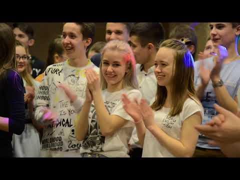 Всероссийская олимпиада школьников по технологии 2019