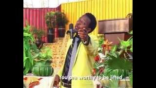 Pastor Anthony Musembi UNASTAHILI NA NI WEWE PACATO.mp3