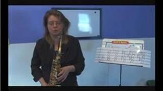 Saxophone Modes: Mixolydian Mode : Saxophone Half-Diminished B Mixolydian Mode