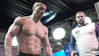 Юрий Спасокукоцкий против Алексея Шреддера / Зарубы на Vortex Sport Battle