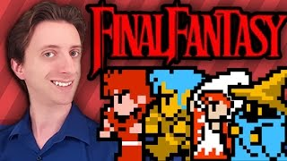 Final Fantasy - ProJared