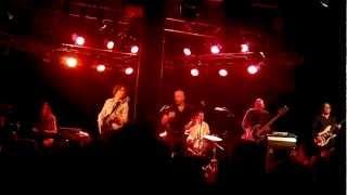 fabulous thunderbirds my babe klubi tampere finland 16 8 2012