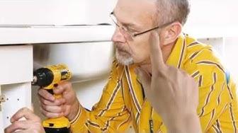 IKEA METOD -keittiön asennus
