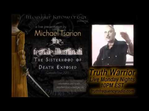 Michael Tsarion - Origins