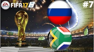 SOUTH AFRICA RUSSIA FIFA 17 7