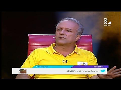 EL VALOR DE LA VERDAD 05/03/16 PROGRAMA COMPLETO | NANO GUERRA GARCÍA FRENTE A BETO ORTIZ
