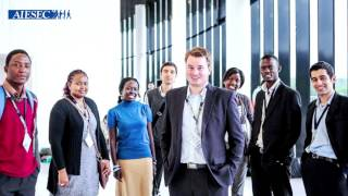Global Talent   Kurumsal Tanıtım Videosu