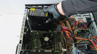 How to upgrade your dell inspiron desktop pc with a corsair tx v2