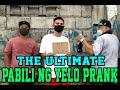 PABILI NG YELO | ANG KULIT NITO (PRANK)