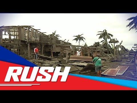Rush | January