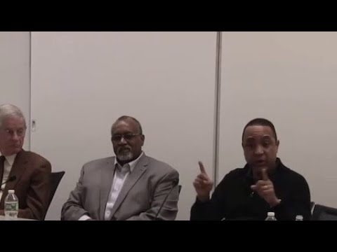"""It feels good to be a victim"" 