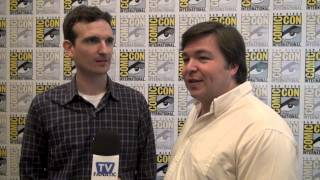 Craig Thomas and Carter Bays Dish on HIMYM Season 9