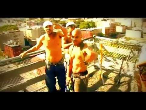 UPTOWN ANTHEM PT. 2- HARLEM 6 feat. TREACH of NAUGHTY by NATURE