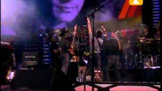Juanes, Nada valgo sin tu amor, Festival de Viña 2009
