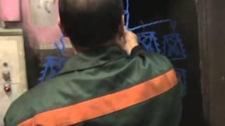 порошковая покраска 2(Это видео создано с помощью видеоредактора YouTube (http://www.youtube.com/editor), 2014-03-24T22:20:25.000Z)