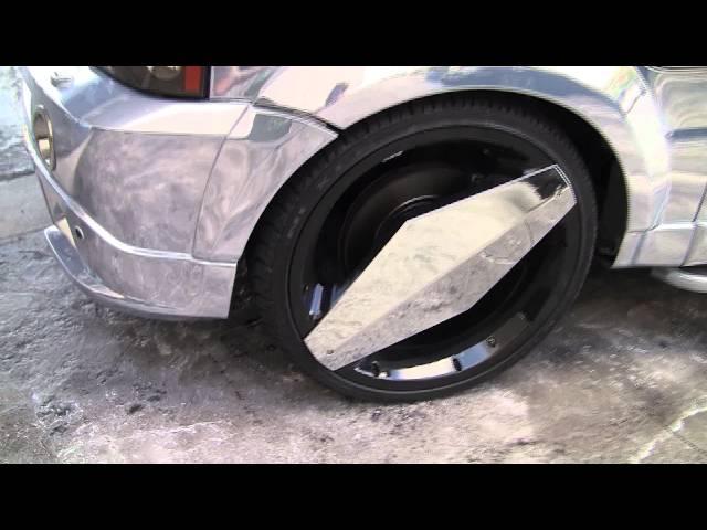 The Ten Ugliest Wheels Ever Made