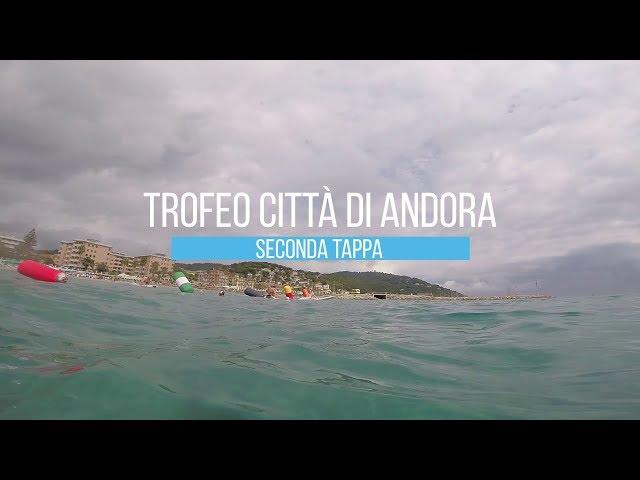 Montaggio - Trofeo Città di Andora 2ª Tappa (2017)