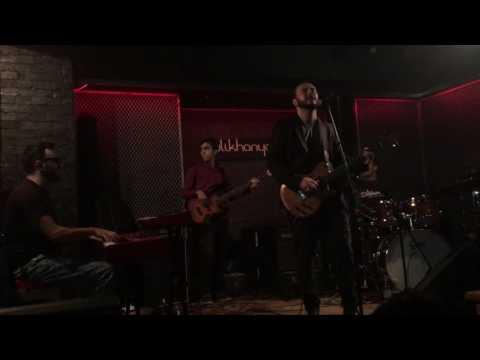Double Trouble- Suren Arustamyan (live At Ulikhanyan Club,Yerevan)