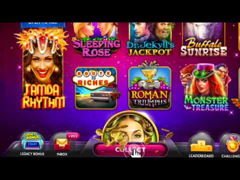 Caesars Casino Slot Machines The Only Official Free To Play App