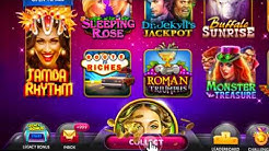 Caesars Casino Slot Machines - the ONLY Official free-to-play app!