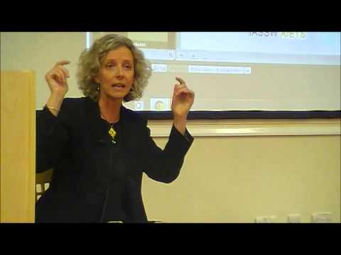 Keynote Speaker: Isabelle Trowler Q&A