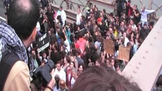 Brooklyn Bridge arrests 10-1-2011