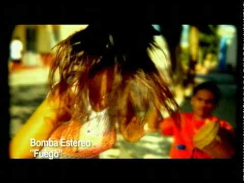 Nacional Records TV Commercial 1
