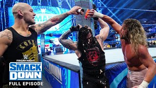 WWE SmackDown Full Episode, 06 December 2019