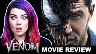 Venom | MOVIE REVIEW