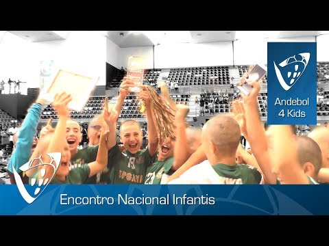 Encontro Nacional De Infantis 2017 - Albufeira E Loulé