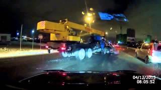 ДТП аварии жесть  Декабрь 2013