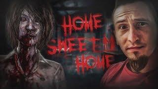 Home Sweet Home #3 - Zagadki które, zrobiły mi dziurę w głowie...