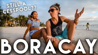 FOREIGNERS HONEST OPINION OF BORACAY 2019 Philippines Travel Guide