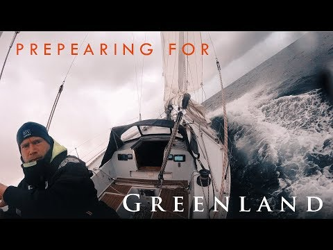 Preparing For Greenland Pt. 1 -Equipment Walkthrough