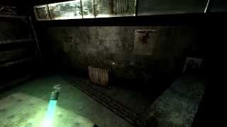 Penumbra: Requiem - Gameplay
