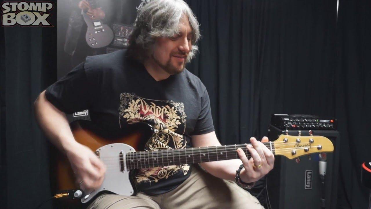 ibanez talman tm302 electric guitar demo youtube. Black Bedroom Furniture Sets. Home Design Ideas