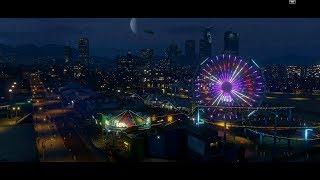 Grand Theft Auto V - PC, PS4, Xbox One