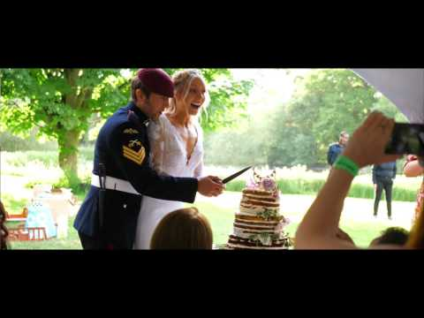Kate and Ben - Ayelle Wedding Video (I love you always forever)