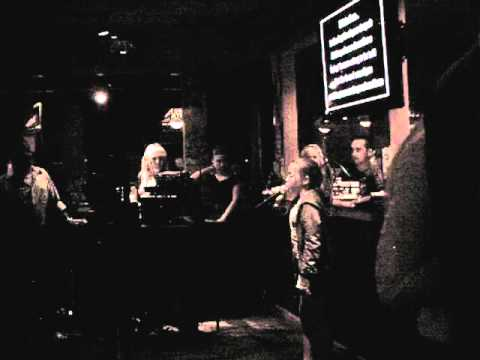 Adele - Rolling In The Deep sung by Seana Jordan