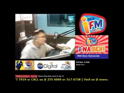 iFM 939 Cebu