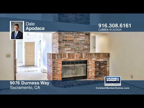 9076 Durness Way  Sacramento, CA | MLS# CBNC276638 | www.whycbsactahoe.com