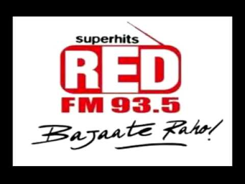 Best of Red Murga on Red Fm Kolkata - 25th Jan 2013
