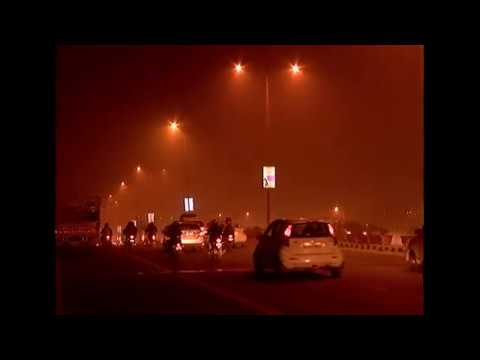 Most polluted city of the World: Delhi Chokes On Air Pollution 12 Times Worse Than Safe