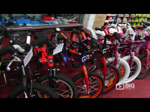 Glen Parker Cycles A Bike Shop In Perth Selling Bicycle And Bike Parts